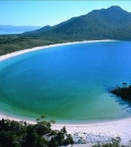 Wineglass Bay (酒杯灣)